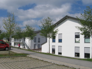 Unterkunft Parzivalstraße